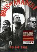 Sons of Anarchy: Season 4 , Charlie Hunnam