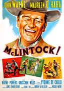 McLintock , Mari Blanchard
