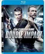 Double Impact , Alonna Shaw