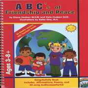 Abc's of Friendship & Peace , Diana Hudson