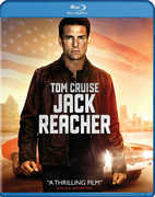 Jack Reacher , Tom Cruise