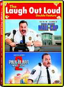 Paul Blart: Mall Cop /  Paul Blart: Mall Cop 2 , Kevin James