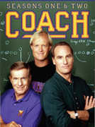 Coach: Seasons One & Two