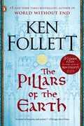 The Pillars of the Earth: A Novel (Kingsbridge Series)