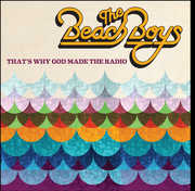 That's Why God Made the Radio , The Beach Boys