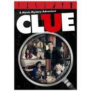 Clue: A Movie Mystery Adventure , Sarah Desjardins