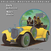 Jack Johnson (Original Soundtrack) , Miles Davis