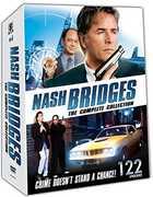 Nash Bridges: Complete Collection