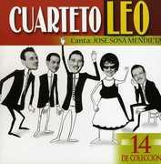14 de Coleccion [Import] , Cuarteto Leo