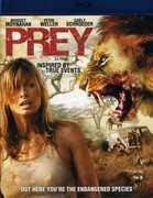 Prey , Carly Schroeder