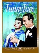 Funny Face , Audrey Hepburn