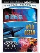 Earth's Oceans Triple Feature: IMAX , Meryl Streep