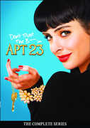 Don't Trust the B in Apt 23: Complete Series , Krysten Ritter