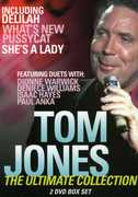 Tom Jones Ultimate Collection , Tom Jones