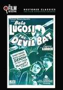 The Devil Bat , Bela Lugosi