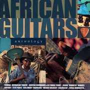 African Guitars Anthology /  Various , Various Artists