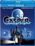 Casper , Cathy Moriarty