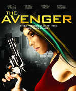 The Avenger , Jodi Lyn O'Keefe