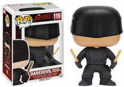FUNKO POP! MARVEL: Daredevil TV - Masked Vigilante