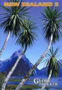 Globe Trekker: New Zealand 2 , Ian Wright