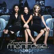 Temptation [Import] , Monrose
