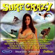 Original Surf Hits /  Various , Various Artists