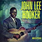 Great , John Lee Hooker