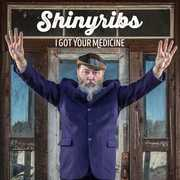 I Got Your Medicine , Shinyribs