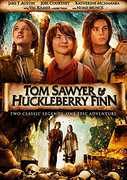 Tom Sawyer & Huckleberry Finn , Noah Munck