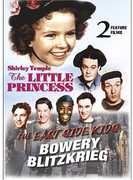 The Little Princess/ The East Side Kids: Bowery Blitzkrieg , Leo Gorcey