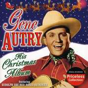 His Christmas Album , Gene Autry