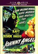 Johnny Angel , George Raft