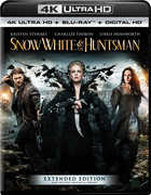 Snow White And The Huntsman , Kristen Stewart