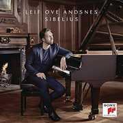 Sibelius , Leif Ove Andsnes