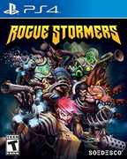 Rouge Stormers for PlayStation 4