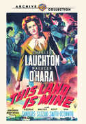This Land Is Mine , Charles Laughton