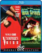 Vampire's Kiss /  High Spirits , Nicolas Cage