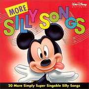 More Silly Songs /  Various , Various Artists