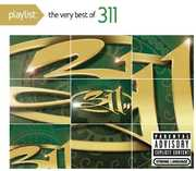 Playlist: The Very Best of 311 , 311
