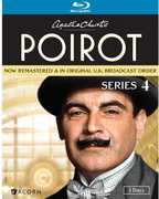 Agatha Christie's Poirot: Series 4 , Pauline Moran