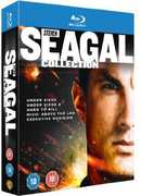 Steven Seagal Collection [Import] , Steven Seagal