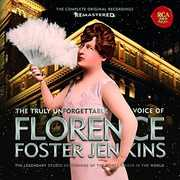 Truly Unforgettable Voice Of Florence Foster [Import] , Florence Foster Jenkins