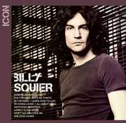 Icon , Billy Squier