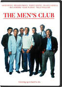 The Men's Club , Roy Scheider