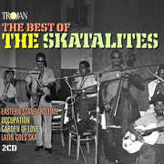Best Of The Skatalites , The Skatalites