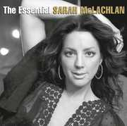Essential Sarah McLachlan , Sarah McLachlan