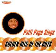 Sings Golden Hits of the Boys , Patti Page