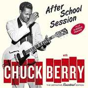 Afterschool Session [Import] , Chuck Berry