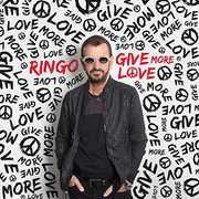 Give More Love , Ringo Starr