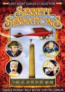 Sennett Sensations , Billy Bevan